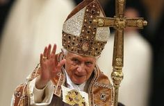 Папе Римскому Бенедикту XVI исполнился 91 год - 316NEWS