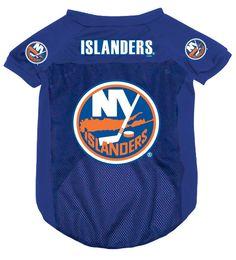AmazonSmile   New York Islanders Pet Dog Hockey Jersey SMALL   Sports Fan  Pet T Shirts 0ca021918