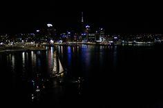 February 28, 2015. Leg 4 Arrivals in Auckland;  Team Brunel finish in fifth place - Ainhoa Sanchez / Volvo Ocean Race