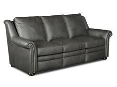 Shop for the Bradington Young Newman Power Reclining Sofa at Belfort Furniture - Your Washington DC Northern Virginia Maryland and Fairfax VA Furniture ...  sc 1 st  Pinterest & Furniture : Omnia Leather Fairmont Reclining Sofa Top Full Grain ... islam-shia.org
