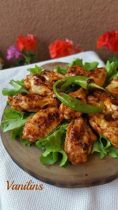 Soslu Kanat Izgara Kanat Izgara Bu akşam tam da hafta sonuna girerken,çok lezzetli bir tavuk sosu tarifim var.. Bir çoğunuz mutlaka ...