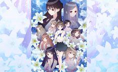 Anime Shows, Anime Love, Reflection, Tv, Blue, Television Set, Cartoon Movies, Anime, Animation