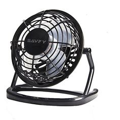 USB Plastic Fan Mini Portable Desktop Cooling Desk Quiet Fan Computer Laptop PC