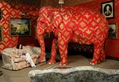 The Elephants in the Room - Senior Living Industry Information & Commentary