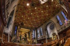 Church of Our Saviour, New York by linkahwai, via Flickr