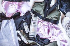 ♥︎  Washologin ekologiset pesuaineet urheiluvaatteille sekä -tekstiileille -  Yes Girl Drawstring Backpack, Clothes, Fashion, Outfits, Moda, Clothing, Fashion Styles, Kleding, Outfit Posts