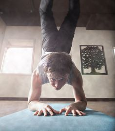 Gym-free exercises you can do at home   eHow UK