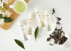 이니스프리 그린티 컬랙션 오드 뚜왈렛 & 샤쉐 innisfree green tea collection eau de toilette & scented sachet April 12, 2017