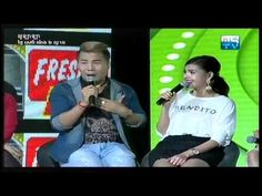 MYtv Ohlala | Khmer Comedy Show | Khmer Talk Show | June 06, 2015, Full ...