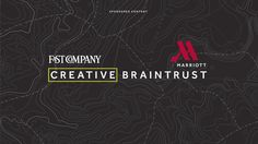 Creative BrainTrust | Fast Company | Business + Innovation
