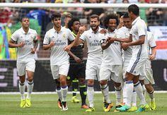 International Champions Cup 2016 - Real Madrid v Chelsea