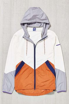 Without Walls Windbreaker Run Jacket - Urban Outfitters