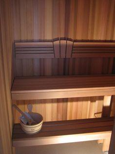 Australian Saunas and Steam Rooms