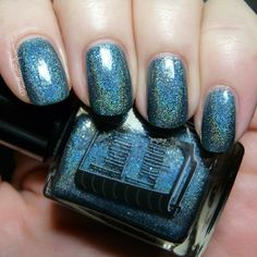Literary Lacquers Heathcliff NEW $8