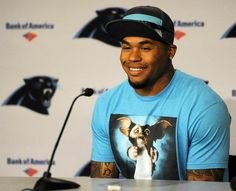 Another reason to love Steve smith! That Gizmo shirt!!!