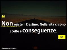 www.warriorsproject.it #citazioni #aforisma #frasi #coaching #parole #frasi #aforismi #citazioni #massime #pensieri #tempo