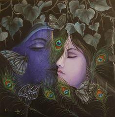 Rakhi+Baid+6.JPG (1200×1223)Rakhi Baid and her Krishna consciousness