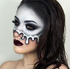 Halloween makeup ideas are becoming more and more popular with each day. And there is no wonder why – the holiday is getting closer with every hour. So, have you decided on what your makeup for Halloween is going to be? Cat makeup is always popular on Halloween, for those who want a more seductive …