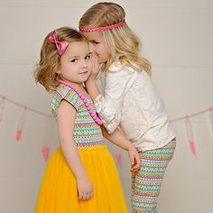 Take a look at the Taylor Joelle & My Sunshine Shoppe event on zulily today!