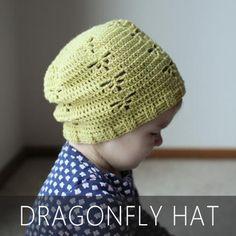 Free Crochet Pattern – Monkey Hat | MAMACHEE