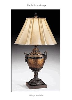 Decorative Crafts Brass Lamp  Mostly Decor