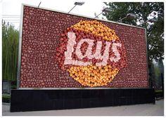 potato billboard Billboard, Potato, Outdoor, Home Decor, Outdoors, Potatoes, Decoration Home, Room Decor, Poster Wall
