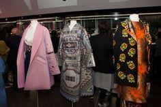 Eventi • Milano Moda Donna S/S 2015