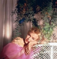 Marilyn Monroe 1956 By Photographer Cecil Beaton | by dovima2010