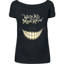 Alice im Wunderland - Mad Mouth