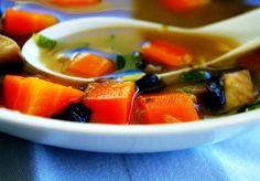 Savory Pumpkin Recipes And Dish Ideas - Food.com