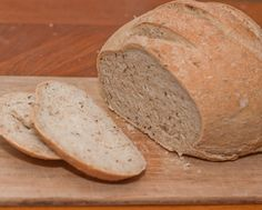 Seeded Dill Rye Recipes — Dishmaps