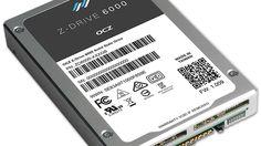 Eine ganze Reihe von SSD-Neuvorstellungen gab es auf der Computex, viele davon für die PCIe-Schnittstelle und mit NVMe-Interface, aber auch noch einige mit SATA-Interface.