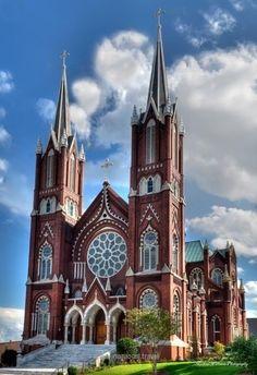 St. Joseph's Catholic Church, Macon, GA https://www.nonlocal.travel/en/listings/119702-st-josephs-catholic-church-macon-ga