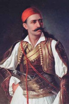 Sultan Ottoman, Greek Independence, Greek Warrior, Exotic Art, Ottoman Empire, Ancient Greece, Middle East, Revolution, History