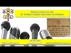 Präsentation des 9. Welttreffen für Familien | Kathspace