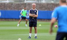 Claudio Ranieri vince Premier con Leicester: ma non chiamatelo riscatto italiano