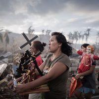 Les catastrophes naturelles en 2013 vont coûter 130milliards de dollars