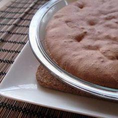 Baked Chocolate Pudding @ http://allrecipes.co.uk