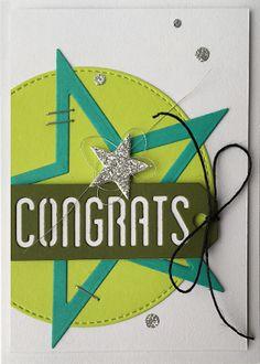craftliners: Congrats