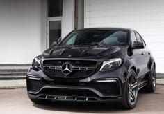 Noticias ao Minuto - Mercedes GLE Coupé: será esta a sua versão mais arrojada?