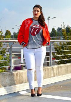 Plus Size Fashion - Ciao Bella
