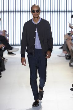 Paul Smith Spring Summer 2012