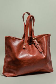 Can you really own too many bags? Be honest—for most of us, our closets are overflowing with business bags, city totes and slick evening clutches, but nothing that's truly perfect for every event. Spanish label Steve Mono reinterprets classic everyday handbags with a modern twist. Sustainably produced by local artisanal leatherworkers, the Burt Tote is made from leather, boasting adjustable straps and an interior pocket. The perfect accompaniment to strolls through town, evenings spent di...