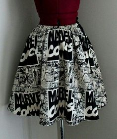 I need this skirt for science