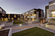 Wilton Close / Cymon Allfrey Architects