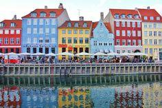 Amsterdam Meets San Francisco: My First Impressions of Copenhagen