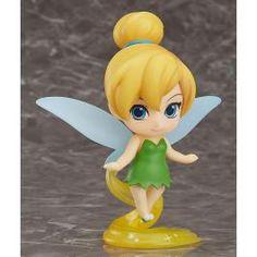 Tinker Bell Nendoroid Figure --Peter Pan
