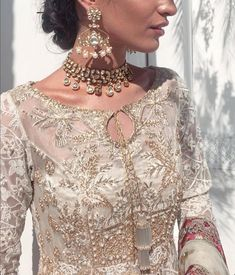 Suffuse by Sana Yasir bride
