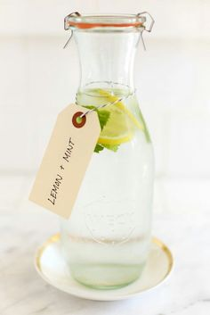 15 Thirst Quenching Water Recipes Your Family Will Love This Summer