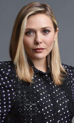 Elizabeth Olsen, beautiful, photoshoot, 480x800 wallpaper